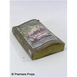 Book of Eli Book Movie Props