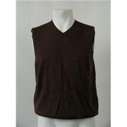 Dirt Don Konkey (Ian Hart) Sweater Vest Costume