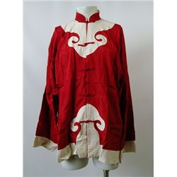 Shanghai Knights Asian Costume