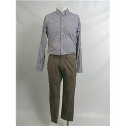 Broken City Todd Lancaster (James Ransone) Costume