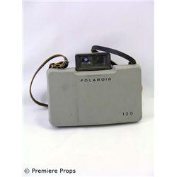 Strange Wilderness Polaroid Camera Prop