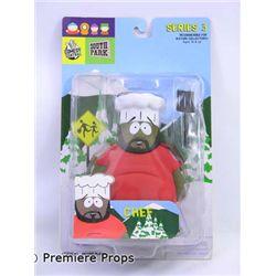 Strange Wilderness Action Figure Prop