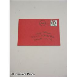 How the Grinch Stole Christmas Harry Whovensen Mail Prop