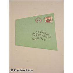 How the Grinch Stole Christmas Ms. C.A. Whominera Mail Prop