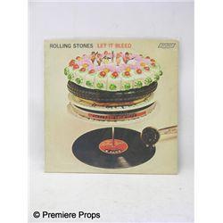 Whip It Vintage The Rolling Stones Album