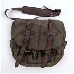Transcendence Max Waters (Paul Bettany) Bag Movie Props