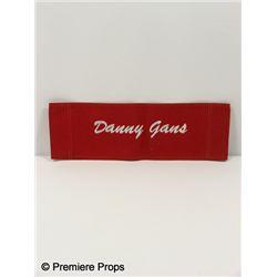 Danny Gans Chair Back