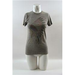 Transcendence Bree's (Kate Mara) Hero Shirt Movie Costumes