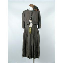 Beautiful Creatures Mrs. Lincoln (Emma Thompson) Costume