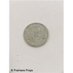 Inglourious Basterds Coin Prop