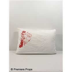 Inglourious Basterds Sgt. Hugo Stiglitz (Til Schweiger) Bloody Pillowcase