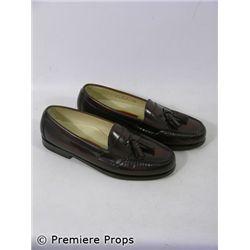 Boston Legal Alan Shore (James Spader) Loafers