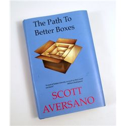 That Awkward Moment Scott Aversano Book Movie Props