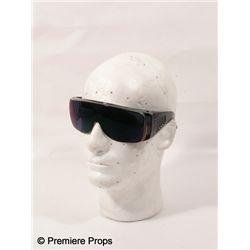 Resident Evil: Afterlife Umbrella Trooper Glasses Movie Props