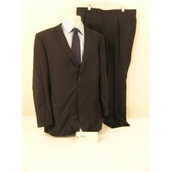 The Last Stand Agent John Bannister (Forest Whitaker) Movie Costumes