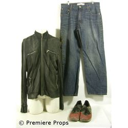 Crank 2 Chev Chelios' (Jason Statham) Movie Costumes