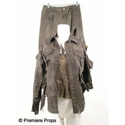 Resident Evil: Afterlife Claire Redfield (Ali Larter) Movie Costumes