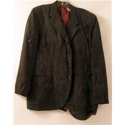 Resident Evil: Afterlife Male Zombie (P. Patchett) Movie Costumes