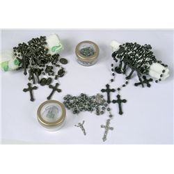 Broken City Billy (Mark Wahlberg) Rosaries Props