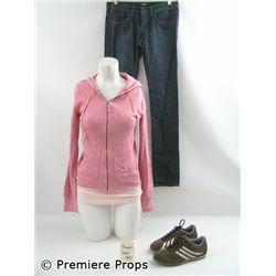 Pulse 2 Michelle's (Georgina Rylance) Movie Costumes