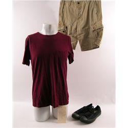 Step Up All In Sean (Ryan Guzman) Movie Costumes