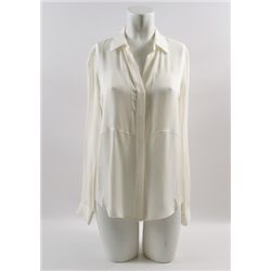 Transcendence Evelyn Caster (Rebecca Hall) Movie Costumes