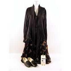 August: Osage County Violet Weston (Meryl Streep) Costume