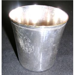 Underworld: Rise of Lycans Monogram Cup Movie Props