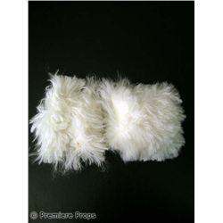 Team America Furry Pillows Movie Props