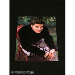David Boreanaz Signed Photo