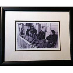 Lou Diamond Phillips Autographed Photo Movie Props