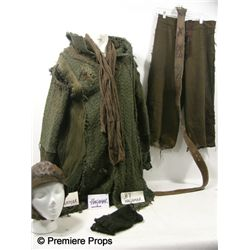 Season of the Witch Hagamar (Stephen Graham) Movie Costumes
