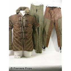 Season of the Witch Kay (Robert Sheehan) Movie Costumes