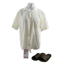 St. Vincent (Bill Murray) Movie Costumes