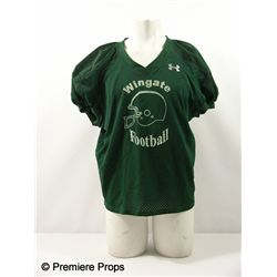 The Blind Side Wingate Football Jersey Costume