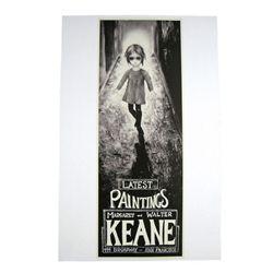 Margaret Keane (Amy Adams) Gallery Printouts Movie Props