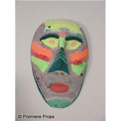 Nancy Kerrigan Original Hand Painted and Signed Mask