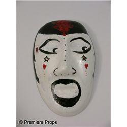 Chita Rivera Original Hand Painted and Signed Mask