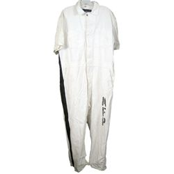 The Longest Yard (2005) Allenville Penitentiary Costume