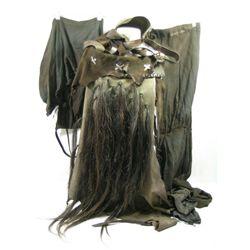 Immortals Heraklion Watchman (Jason Cavalier) Movie Costumes
