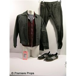 Man of a Ledge Joey Cassidy (Jamie Bell) Movie Costumes