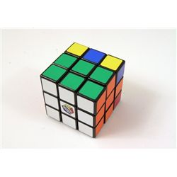 Now You See Me Rubik Cube Movie Props