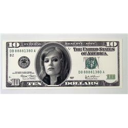 Now You See Me Henley (Isla Fisher) Movie Props