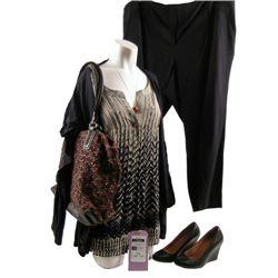 St. Vincent Maggie (Melissa McCarthy) Movie Costumes