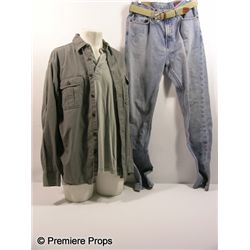 The Last Exorcism Cotton (Patrick Fabian) Movie Costumes