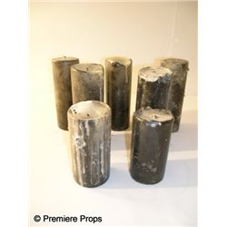 Underworld: Evolution Candles Movie Props