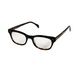 Big Eyes Dick Nolan (Danny Huston) Glasses Movie Props