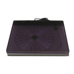 Oldboy Record Player Movie Props