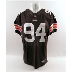 Draft Day Cleveland Browns #94 Jersey Movie Costumes
