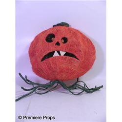 Halloween 2 Pumpkin Head Movie Props